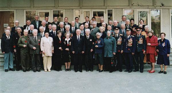 60-летие Победы
